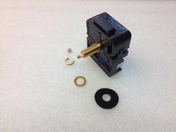 Takane extra long High Torque Clock Motor fits dials up to 3