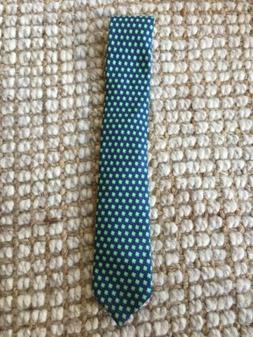 Vineyard Vines Extra Long Luck Of The Irish Mens Tie Shamroc