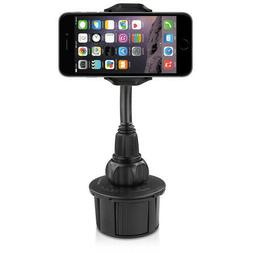 MC extra long XL phone cup holder mount for Samsung Galaxy S
