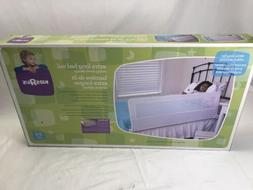 Kids R Us Extra Long Safety Bed Rail Toddler Kids Swing Down