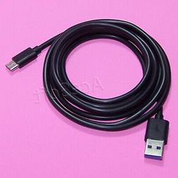 Extra Long Type C USB 3.1 Data Charging Cable Connector for