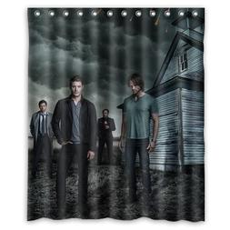 Fashionable Bathroom Collection-Custom Supernatural Shower C