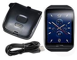 Galaxy Gear S Charger - Demomm Charger Charging Cradle Dock