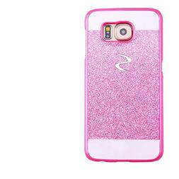 Galaxy S6 Edge +/Plus Case,Inspirationc® eauty Luxury Diamo