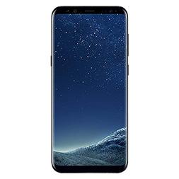 "Samsung Galaxy S8  5.8"" 64GB, Unlocked Smartphone for all GS"