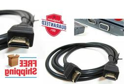 HDMI CABLE HIGH Speed Ethernet 25 Ft Extra Long Monitor Proj
