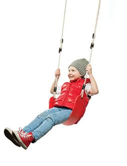 Heavy Duty Tree Swing Hanging Kit - 11 FT - Strap With Extra