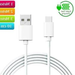 Heavyduty Extra Long Fast USB Data Charger Cable For iPhone