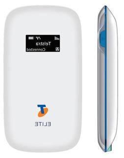 Hotspot Unlocked ZTE MF60 Router Gsm Mobile 3G H+ USA Latin