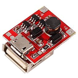 Icstation 5V 1A DIY Mobile Power Bank Mainboard 18650 Lithiu