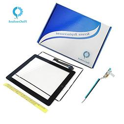 iPad 3 Screen replacement,iPad 3 Front Touch Digitizer Assem