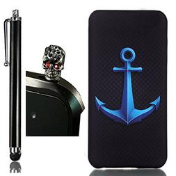 iPhone 5c Case Cover, Sunroyal New Fashion Creative Relief B