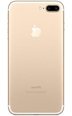 Apple iPhone 7 Plus Factory Unlocked GSM Smartphone -