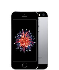 Apple iPhone SE, GSM Unlocked, 16 GB - Space Gray