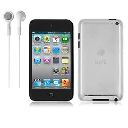 Ipod Touch 4th Generation 8gb, Black Mc540ll