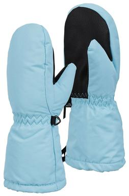 Kids Premium Weather-proof Thinsulate Extra Long Cuff  Snow