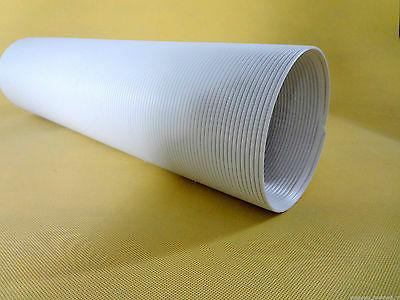 """1 Extra Portable Air Conditioner Exhaust Hose 5"""" 84"""" long"""
