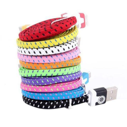 USB Charger Cable Phones