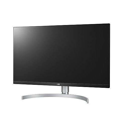 LG UHD Monitor with HDR10 USB Connectivity and