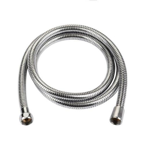 3m Stainless Steel Extra Long Shower Tube