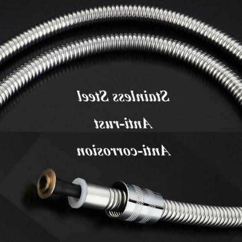 3m Stainless Extra Long Hose Tube for Showerhead