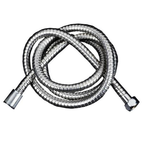 3m stainless steel extra long shower hose