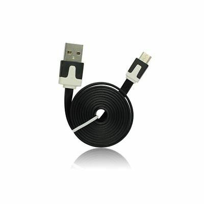 Cable Microusb Data Android Long 3 Metres