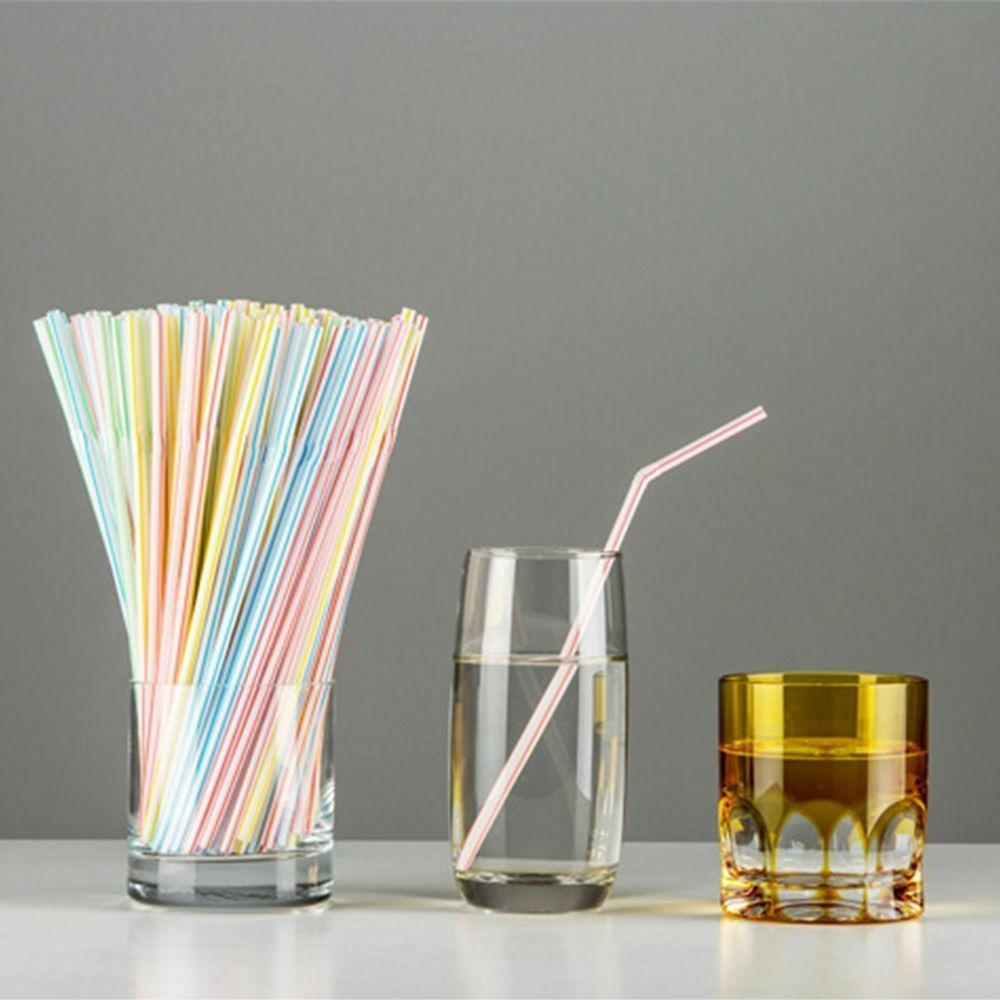 Colorful Home 300Pcs Plastic Extra Drinking Wedding