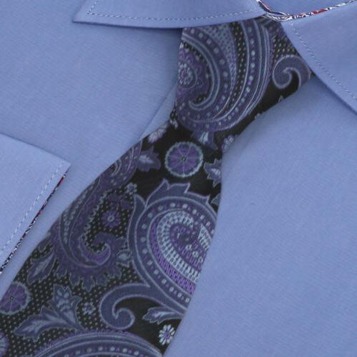 EAGB0139 Blue Paisley Microfiber Long By Epoint