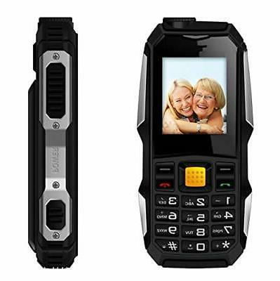 Easy to use Senior Cell Phone, Unlocked Cell Phones for Seni