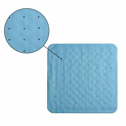 EXTRA RUBBER CUSHIONED SUCTION NON SLIP MAT