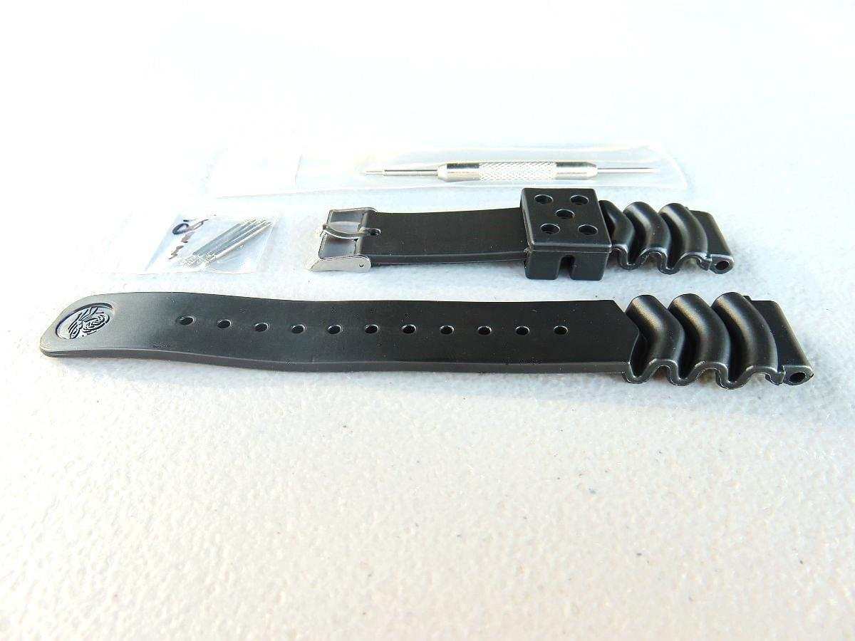 Extra Band Strap for Men with Large Wrist,