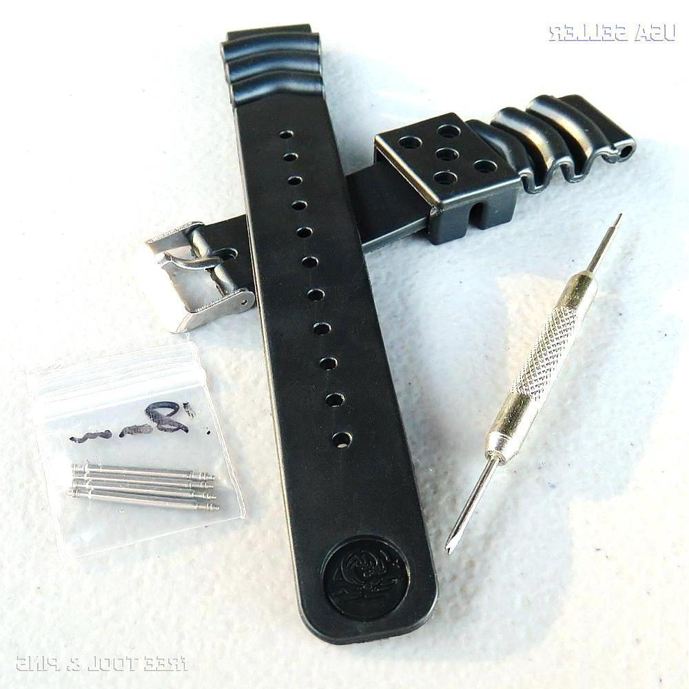 extra long 18mm watch band strap straps
