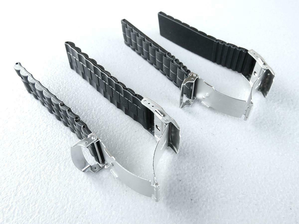 Extra 22mm Watch Strap for Big
