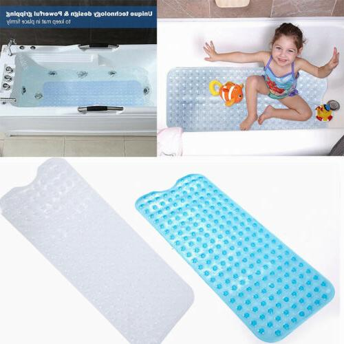 Safety Bath Mat Extra Bathroom Bathtub
