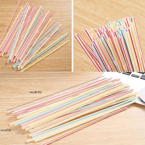 Extra Disposable Brand Drinking Straws