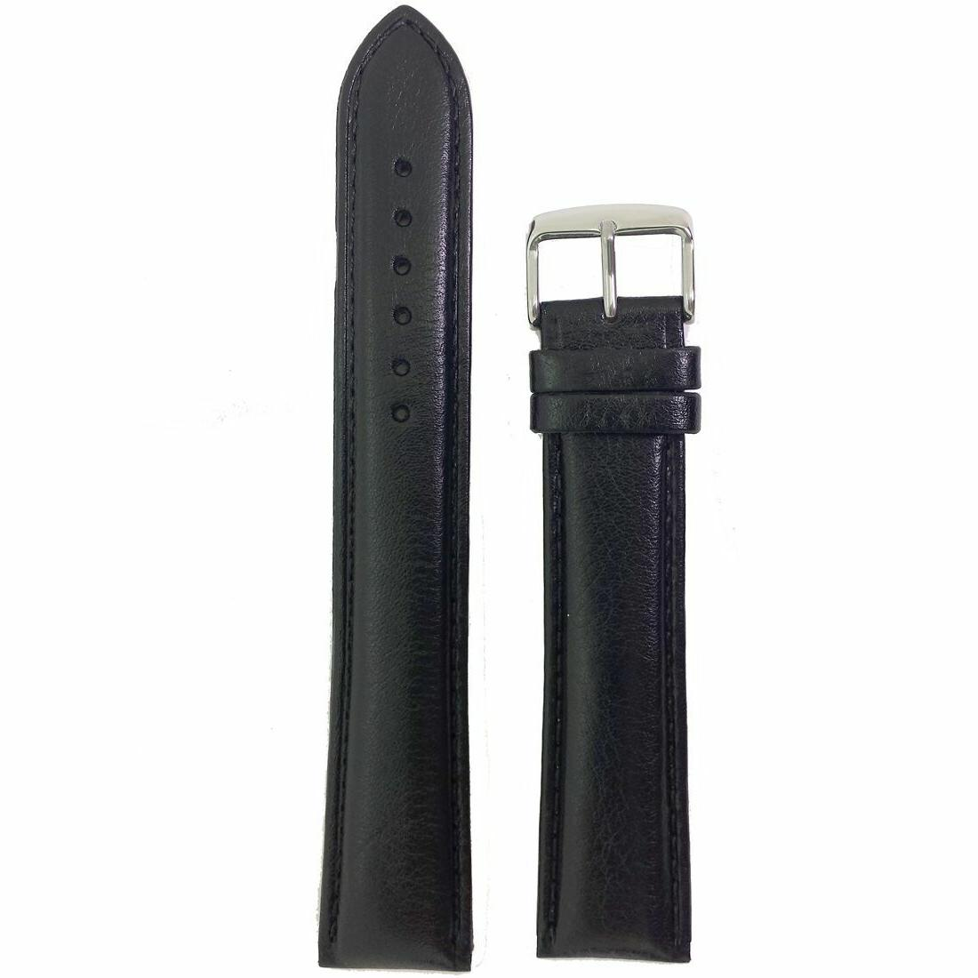 extra long xxxl leather watch band strap