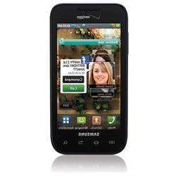 Samsung Fascinate Smartphone - 512 MB Built-in Memory - Wire