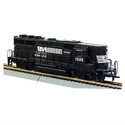 Bachmann HO Scale Train Diesel GP50 Analog Norfolk & Souther