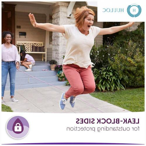 Poise Incontinence Original Design, 90
