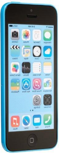 Apple iPhone 5C 8 GB Unlocked, Blue