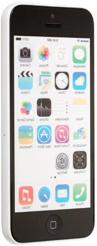 Apple iPhone 5C 32 GB Unlocked, White