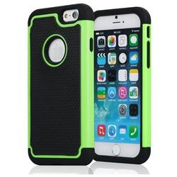 IPhone 6 Case, Rugged Hybrid Slim Shockproof Armor Cover