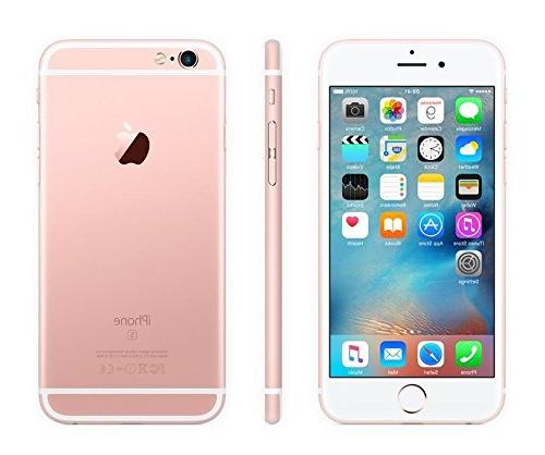 iphone 6s plus a1687 smartphone