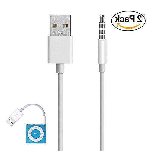 ipod shuffle cable