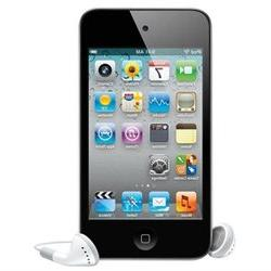 Apple Ipod Touch 8GB 4th Generation MC540LL/A With Face time
