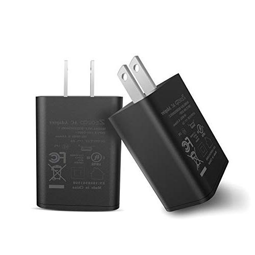 """Kindle Fast Ztotop AC Rapid Ft Micro-USB Cable for Kindle 6"""" Fire 10 Power"""