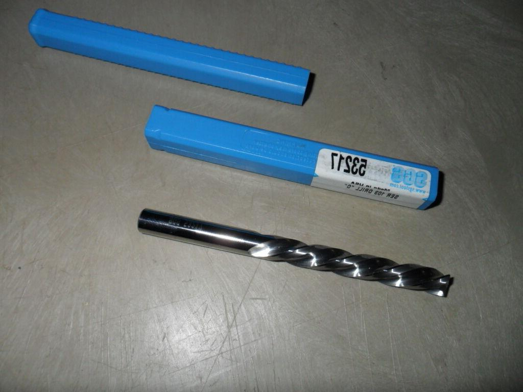 letter q solid carbide 3 flute extra