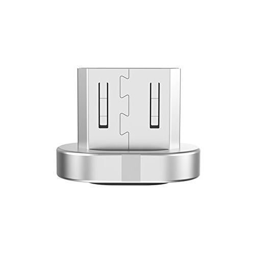 magnetic quick charge adapter micro