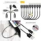 Mini 6 inch Lightning Short Iphone Charger Cable Fast Chargi
